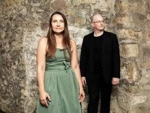 Beatrice Ottmann und Stefan Schulzki