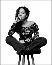 Sarina Amali