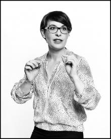 Irmela Schautz