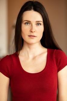 Alena Pronina