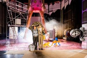 Ausweitung der Kampfzone | Deutsches Theater