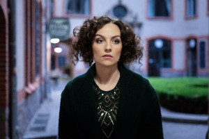 Sabrina Schlenke