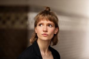 Frida-Lovisa Hamann