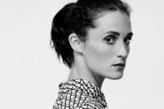 Schauspielerportrait Friederike Becht
