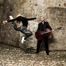 Deborah Rusch und der Cellonaut