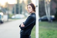 Karyna Hardzeichyk