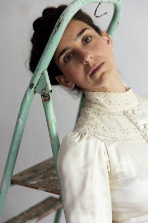 Luise Kinner