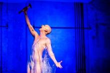 Gender Euphoria | Olympia Bukkakis