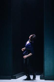 remains | Andrew Schneider