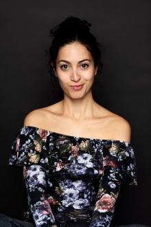 Sabrina Amali