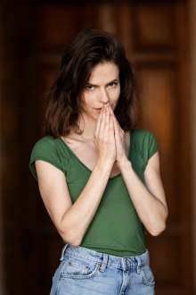 Sarah Eyfferth