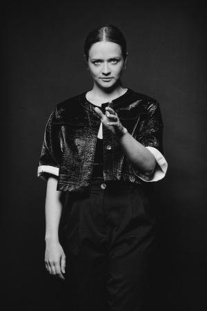 Sarina Radomski