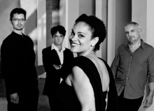 Cécile Verny Quartet