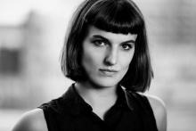 Eva Anouk Weibel