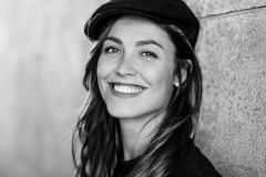 Schauspielerportrait von Sophia Sommer