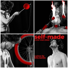self-made | Felix Bürkle