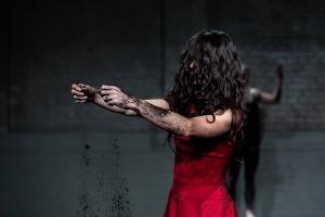 minute papillon | Toula Limnaios